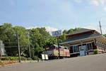 Bradford Depot Train 211 with Engine 1057
